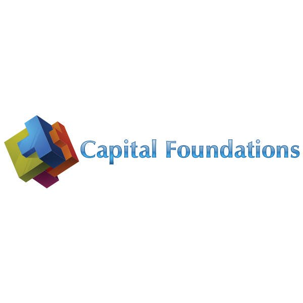 #8 for Design Business Cards and a logo for Capital Foundations an insurance advice business by tanveer230