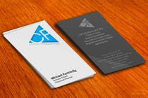 Contest Entry #15 for Design Business Cards and a logo for Capital Foundations an insurance advice business