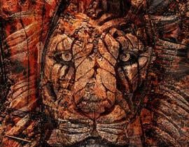 Nro 21 kilpailuun Book Cover Design - The Prides of Lions käyttäjältä DepartmentS