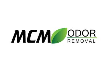 minhaz1000 tarafından Need to redesign our logo, MCM Odor Removal için no 22