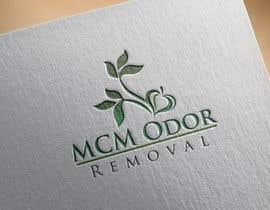 Nro 54 kilpailuun Need to redesign our logo, MCM Odor Removal käyttäjältä mahaubinfo