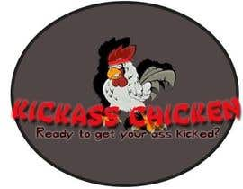 #17 for Design a Cool Logo for my chicken shop af GarNetTeam