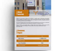 Nro 27 kilpailuun Design Business Corporate Profile Brochure käyttäjältä stylishwork