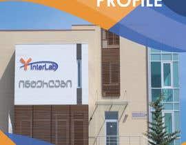 Nro 5 kilpailuun Design Business Corporate Profile Brochure käyttäjältä hifdhisalam
