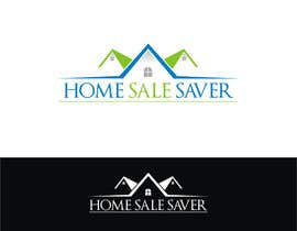 #64 para Design a Logo for Home Sale Saver por shobbypillai