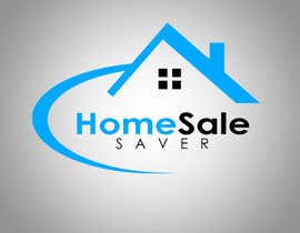 #8 untuk Design a Logo for Home Sale Saver oleh ultimated