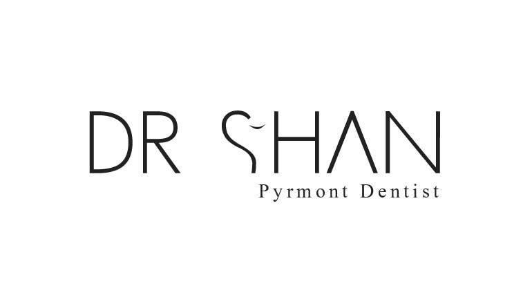 Kilpailutyö #17 kilpailussa Design a Logo for Dr Shan