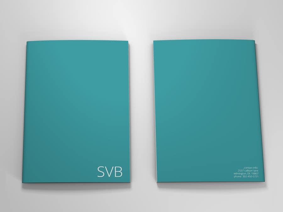 Inscrição nº 19 do Concurso para Design brochure for business.