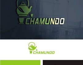 #111 for Logo Design for Chamundo by AmanGraphics786