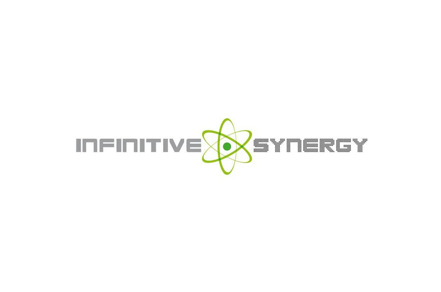 #114 for Design a Logo/Corporate Identity for INFINITIVE SYNERGY by geogypsy