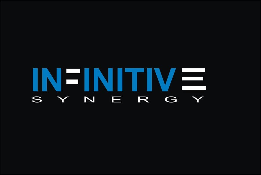 #71 for Design a Logo/Corporate Identity for INFINITIVE SYNERGY by uisworkforce