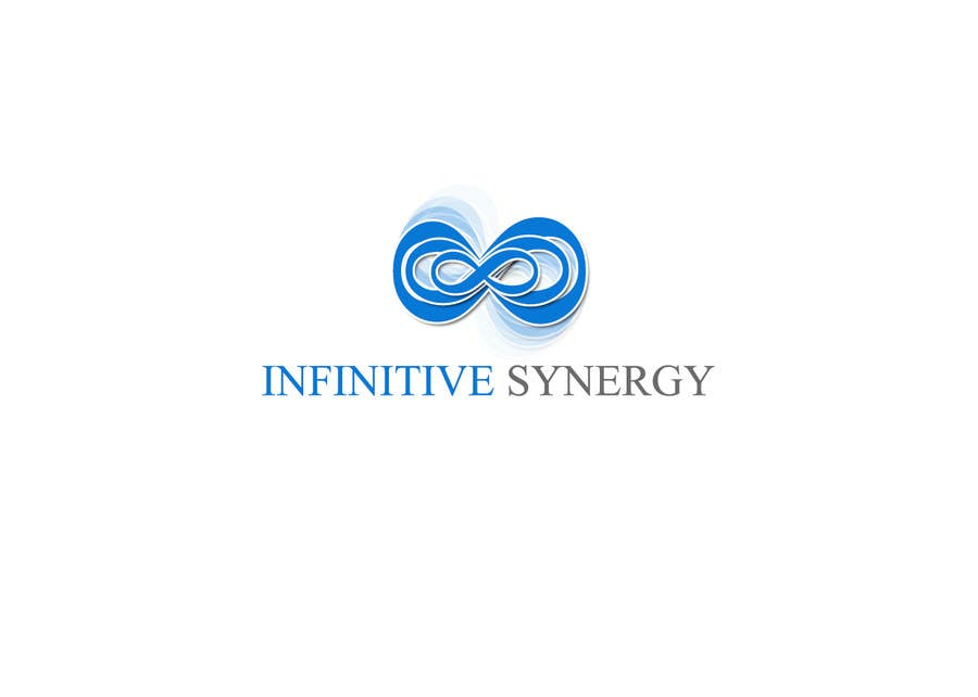 #211 for Design a Logo/Corporate Identity for INFINITIVE SYNERGY by rayallaraghu21
