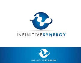 #154 para Design a Logo/Corporate Identity for INFINITIVE SYNERGY por jass191