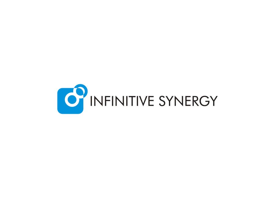 #59 for Design a Logo/Corporate Identity for INFINITIVE SYNERGY by Superiots