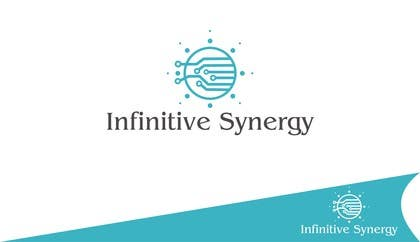 #144 para Design a Logo/Corporate Identity for INFINITIVE SYNERGY por usmanarshadali