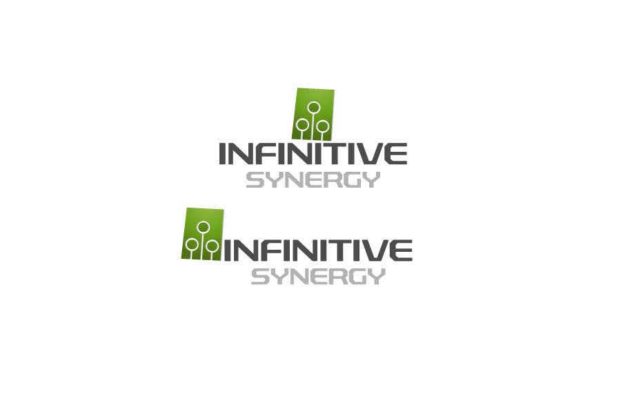 #87 for Design a Logo/Corporate Identity for INFINITIVE SYNERGY by digainsnarve