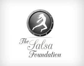 #70 for Design a Logo for The Salsa Foundation Dance School by hasnarachid2010