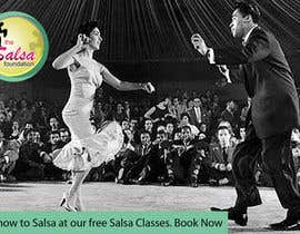 #59 untuk Design a Logo for The Salsa Foundation Dance School oleh Debabrata321