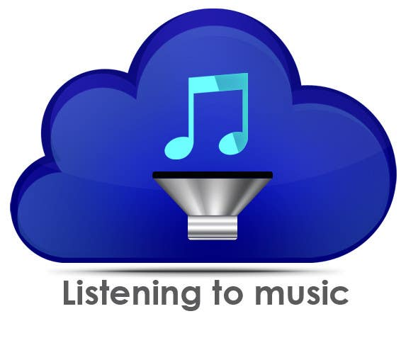 Contest Entry #                                        165                                      for                                         Logo Design for Listening to music