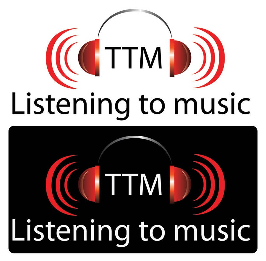 Proposition n°131 du concours Logo Design for Listening to music