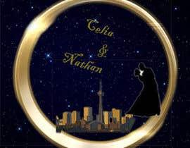 Nro 44 kilpailuun Custom wedding posters käyttäjältä asadrmansoori