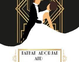 Nro 21 kilpailuun Custom wedding posters käyttäjältä motymont