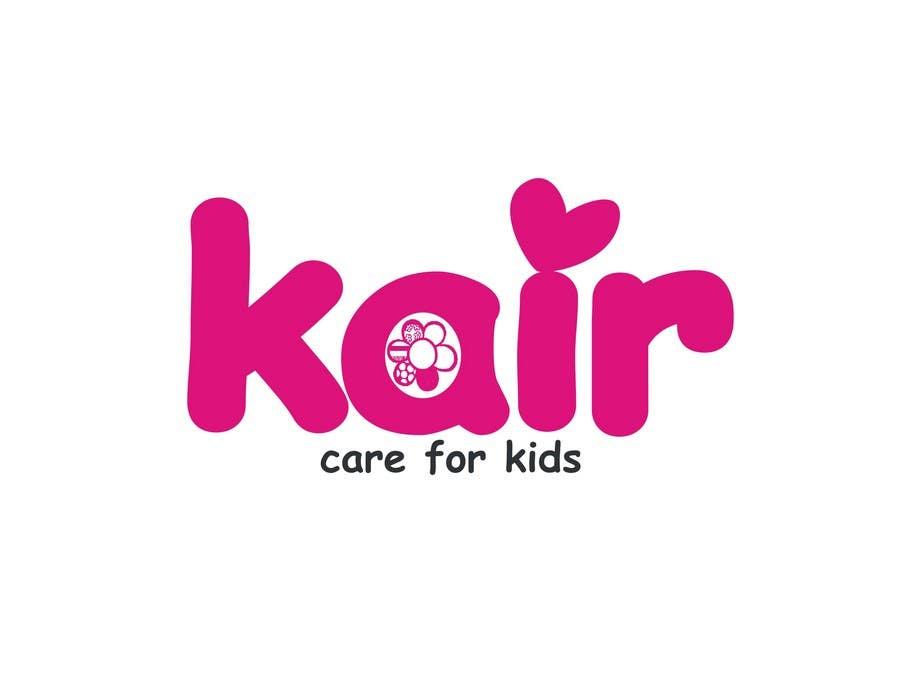 Bài tham dự cuộc thi #294 cho Logo Design for Kair