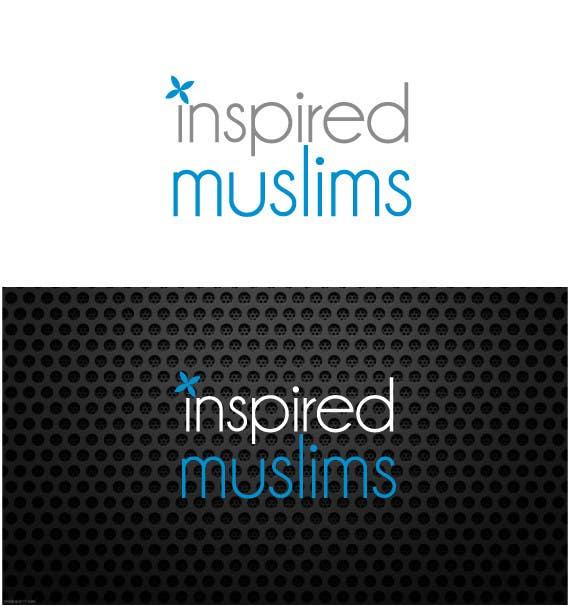 Inscrição nº 106 do Concurso para Website - Inspired Muslims