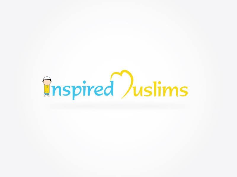 Inscrição nº 78 do Concurso para Website - Inspired Muslims
