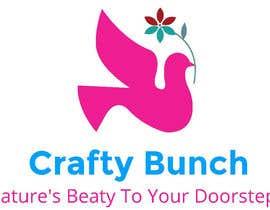 pksharma4521 tarafından Design a logo for a flower delivery service için no 8