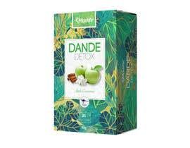 rizayusi tarafından Herbal Teabag Box Design için no 6