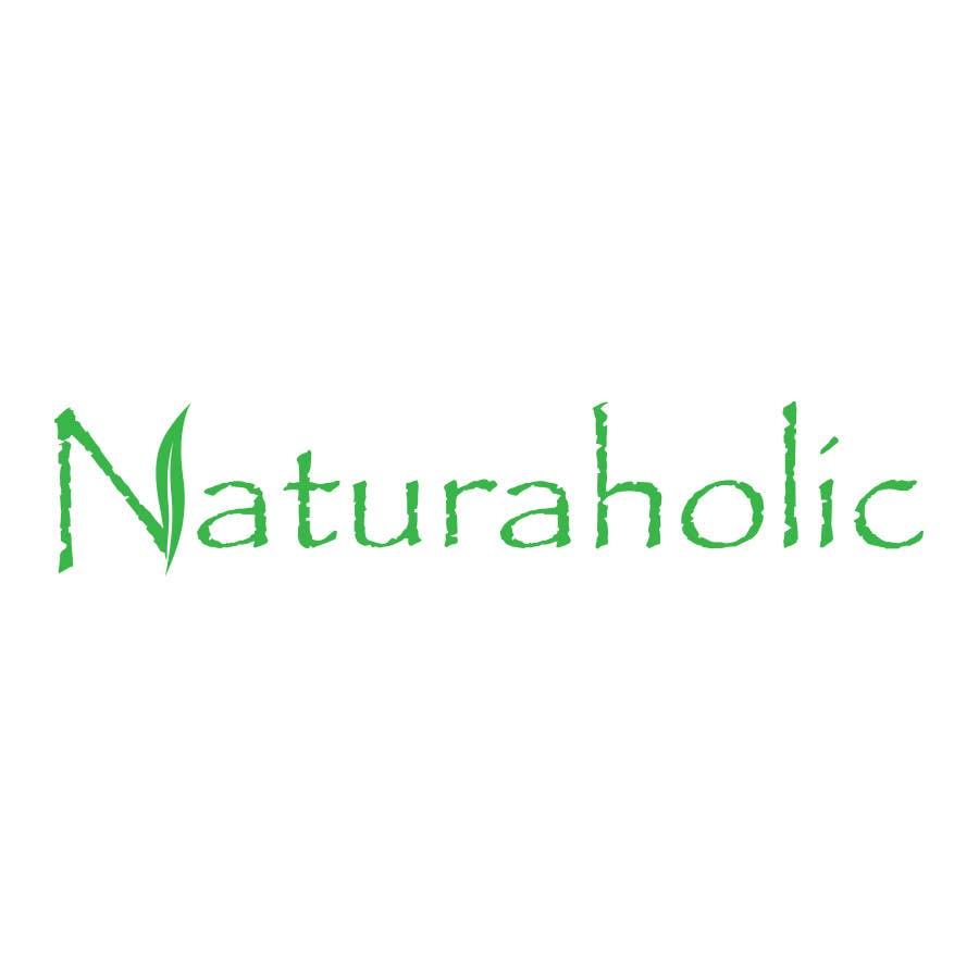 Penyertaan Peraduan #                                        34                                      untuk                                         Logo Design for a Natural Blog and skincare line
