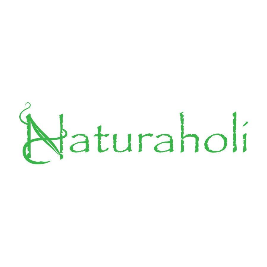 Penyertaan Peraduan #                                        42                                      untuk                                         Logo Design for a Natural Blog and skincare line