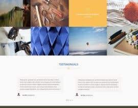 Nro 11 kilpailuun Design a Facebook landing page käyttäjältä kalamal