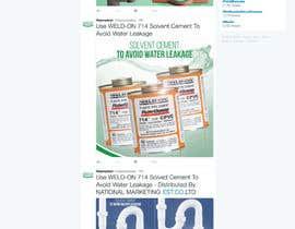 Nro 7 kilpailuun Design a Facebook landing page käyttäjältä rruslanbiz