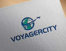 Nro 100 kilpailuun Design a Logo (Voyager City) käyttäjältä Angelbird7