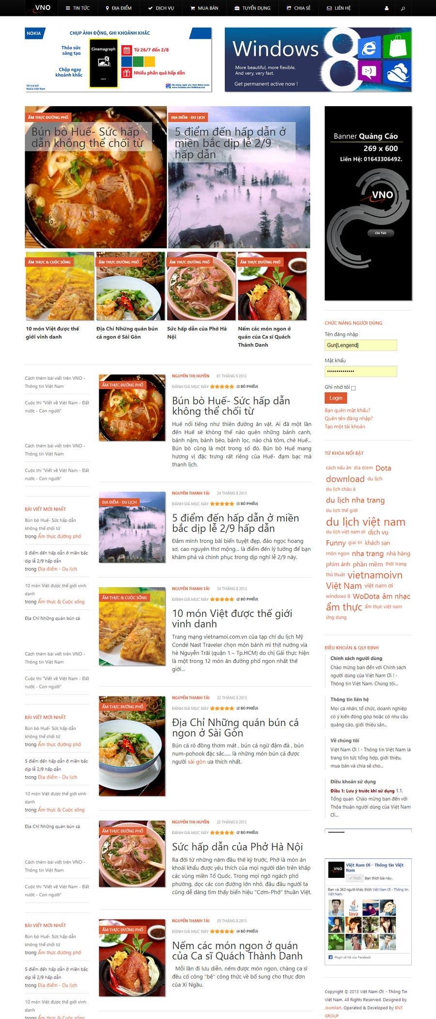 Kilpailutyö #4 kilpailussa 设计网站实体模型 for News and Information Website