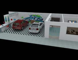 nº 9 pour I need help to design a cool ECO car wash par syncmedia