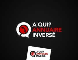 #125 cho Concevez un logo for ANNUAIRE INVERSE GRATUIT bởi amauryguillen