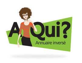 #305 for Concevez un logo for ANNUAIRE INVERSE GRATUIT af carlosbatt