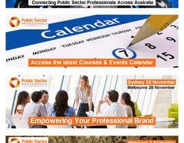Nro 26 kilpailuun Design 4 website banners - Public Sector Professionals käyttäjältä freelancerdez