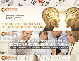 #20 for Design 4 website banners - Public Sector Professionals by dentakeaway