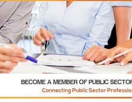 NikolaySlavchev tarafından Design 4 website banners - Public Sector Professionals için no 13