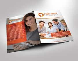 Nro 27 kilpailuun Design a Brochure ( DL & A4 format) - About Us - Public Sector Professionals käyttäjältä HebaWadud