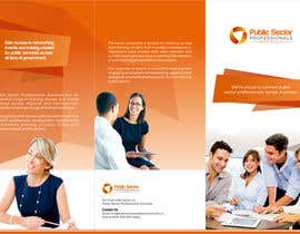 Nro 34 kilpailuun Design a Brochure ( DL & A4 format) - About Us - Public Sector Professionals käyttäjältä swarajmgraphics