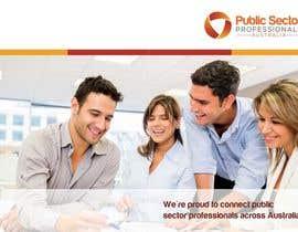 Nro 24 kilpailuun Design a Brochure ( DL & A4 format) - About Us - Public Sector Professionals käyttäjältä kishan0018