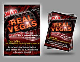 #8 for Graphic Design for Vegas based contest af dalizon