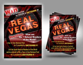 #17 for Graphic Design for Vegas based contest by dalizon