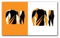 Graphic Design Entri Peraduan #13 for Sports Apparel Graphic Designer