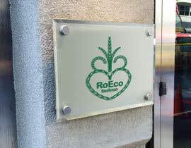 "allWebDesignPro tarafından design a logo for ""RoEco Fashion için no 67"